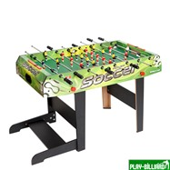 футбольный Стол Partida Трансформер Greenform 121, интернет-магазин товаров для бильярда Play-billiard.ru. Фото 1