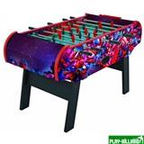 Weekend Настольный футбол (кикер) «Bayer» (152x73,5x91,5 см, цветной), интернет-магазин товаров для бильярда Play-billiard.ru