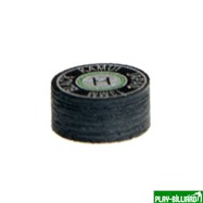 Kamui Наклейка для кия «Kamui Black» (H) 13 мм, интернет-магазин товаров для бильярда Play-billiard.ru. Фото 3