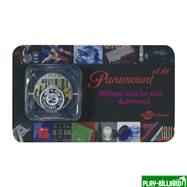 Наклейка для кия «Paramount» (M) 14 мм, интернет-магазин товаров для бильярда Play-billiard.ru. Фото 4