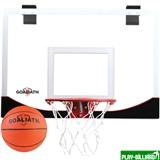 Silverback Баскетбольное кольцо «Мини», размер щита 45,72 х 30,48 см, интернет-магазин товаров для бильярда Play-billiard.ru