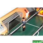 Настольный футбол (кикер) «Amsterdam» (120х61х84, цветной), интернет-магазин товаров для бильярда Play-billiard.ru. Фото 9