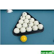 Weekend Бильярдный стол «Мини-бильярд» (пирамида), интернет-магазин товаров для бильярда Play-billiard.ru. Фото 10