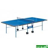 """Weekend Всепогодный стол для настольного тенниса """"Start Line Game Outdoor"""" (274 х 152.2 х 76 см) с сеткой, интернет-магазин товаров для бильярда Play-billiard.ru"""