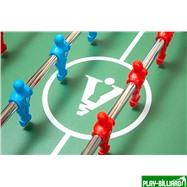 Настольный футбол Vortex Falkon, интернет-магазин товаров для бильярда Play-billiard.ru. Фото 8