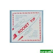 """Наклейка для кия """"Roket"""" 13 мм, интернет-магазин товаров для бильярда Play-billiard.ru"""