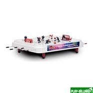 Red Machine Настольный хоккей «Форвард» (71 x 41 x 17 см, цветной), интернет-магазин товаров для бильярда Play-billiard.ru. Фото 1