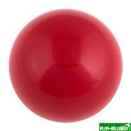 Weekend Биток 60.3 мм «Classic» (красный), интернет-магазин товаров для бильярда Play-billiard.ru