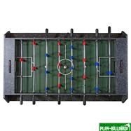 Weekend Стол-трансформер «Vortex 3-in-1» (3 игры: аэрохоккей, футбол, бильярд, 127 х 78.7 х 86.4 см, серый), интернет-магазин товаров для бильярда Play-billiard.ru. Фото 3