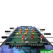 Настольный футбол Partida Премиум 81, интернет-магазин товаров для бильярда Play-billiard.ru. Фото 3
