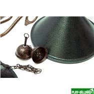 "Лампа на три плафона ""Антик"", интернет-магазин товаров для бильярда Play-billiard.ru. Фото 2"