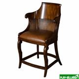 """Кресло для ломберного стола """"Maxene"""", интернет-магазин товаров для бильярда Play-billiard.ru"""