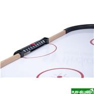 Weekend Аэрохоккей «Rider» 5 ф (светло-черный, складной), интернет-магазин товаров для бильярда Play-billiard.ru. Фото 3