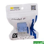 G2 Мел «G2 Japan Model F» синий, интернет-магазин товаров для бильярда Play-billiard.ru. Фото 3