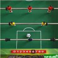 футбольный Стол Partida Трансформер Greenform 121, интернет-магазин товаров для бильярда Play-billiard.ru. Фото 8