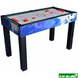Weekend Многофункциональный игровой стол 12 в 1 «Universe» (113 х 60 х 78 см, синий), интернет-магазин товаров для бильярда Play-billiard.ru