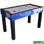 Weekend Многофункциональный игровой стол 12 в 1 «Universe» (113 х 60 х 78 см, синий), интернет-магазин товаров для бильярда Play-billiard.ru. Фото 1