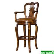 Weekend Барный стул «BW», интернет-магазин товаров для бильярда Play-billiard.ru. Фото 1