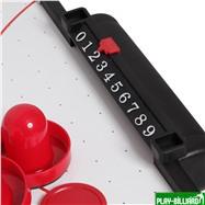 """Настольный аэрохоккей """"Power Play Hybrid"""" (86 см х 43 см х 15 см), интернет-магазин товаров для бильярда Play-billiard.ru. Фото 4"""