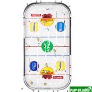 Настольный хоккей «Stiga High Speed» (95 x 49 x 16 см, цветной), интернет-магазин товаров для бильярда Play-billiard.ru. Фото 2