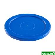 Weekend Шайба для аэрохоккея (синяя) D62 mm, интернет-магазин товаров для бильярда Play-billiard.ru. Фото 1
