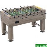 Weekend Настольный футбол «Champion Pro» (140х74х86, сельский дуб), интернет-магазин товаров для бильярда Play-billiard.ru