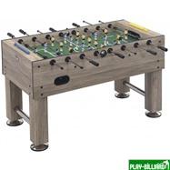 Weekend Настольный футбол «Champion Pro» (140х74х86, сельский дуб), интернет-магазин товаров для бильярда Play-billiard.ru. Фото 1