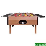Weekend Настольный футбол (кикер) «Junior» (69х37х24 см, коричневый), интернет-магазин товаров для бильярда Play-billiard.ru. Фото 2