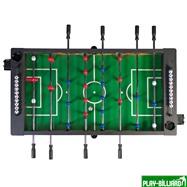 Настольный футбол (кикер) «Magic» (139х74х87, цветной), интернет-магазин товаров для бильярда Play-billiard.ru. Фото 4