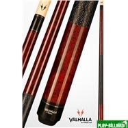 "Viking Кий для пула 2-pc ""Viking Valhalla VA120"" (махагон), интернет-магазин товаров для бильярда Play-billiard.ru. Фото 3"