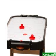 Аэрохоккей Partida Аляска на ножках 81, интернет-магазин товаров для бильярда Play-billiard.ru. Фото 3