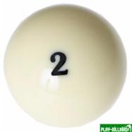 """Weekend Шар 60.3 мм """"Classic A-Quality"""", интернет-магазин товаров для бильярда Play-billiard.ru"""