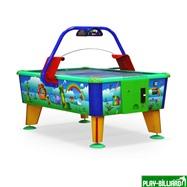 Wik Аэрохоккей «Gameland» 5 ф (163 х 107 х 67 см, цветной, жетоноприемник/купюроприемник), интернет-магазин товаров для бильярда Play-billiard.ru