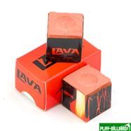 """Мел """"Lava"""" (2 шт) красный, интернет-магазин товаров для бильярда Play-billiard.ru. Фото 1"""