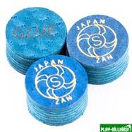 "Наклейка для кия ""ZAN"" (S) 13 мм, интернет-магазин товаров для бильярда Play-billiard.ru. Фото 1"