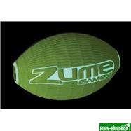Zume Games Мяч овальный (светящийся), интернет-магазин товаров для бильярда Play-billiard.ru. Фото 3