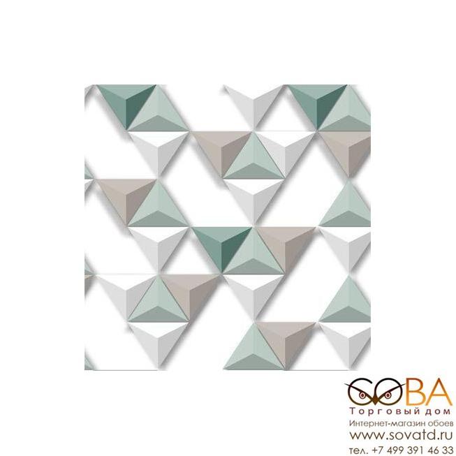 Обои Ugepa Hexagone L57504 купить по лучшей цене в интернет магазине стильных обоев Сова ТД. Доставка по Москве, МО и всей России
