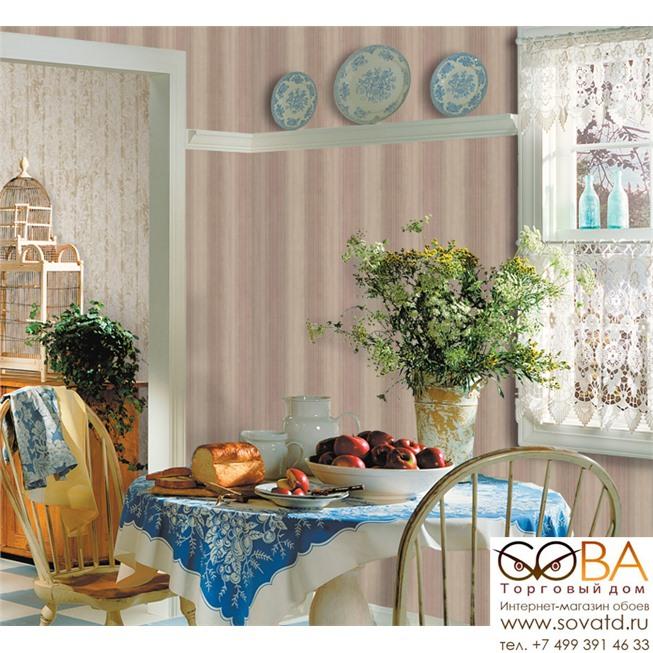 Обои Seabrook AS71101 Alabaster купить по лучшей цене в интернет магазине стильных обоев Сова ТД. Доставка по Москве, МО и всей России