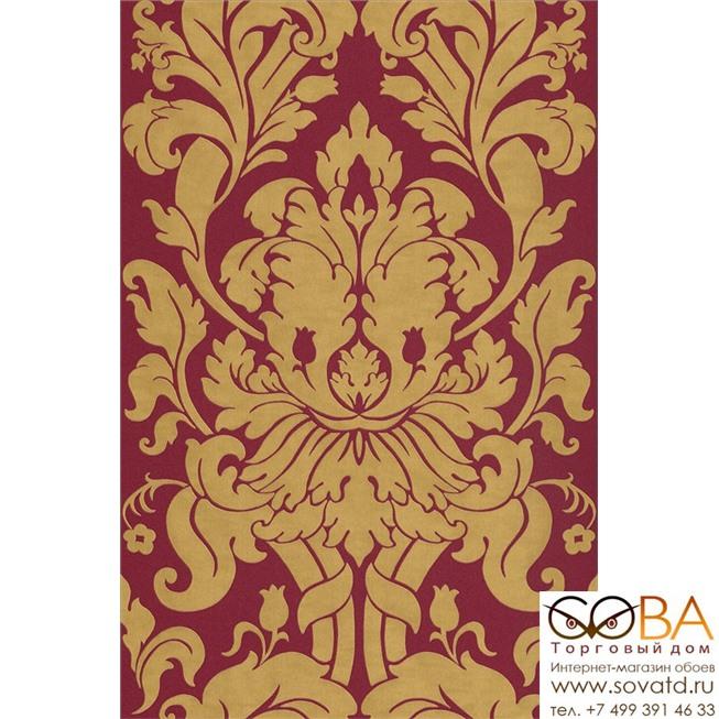 Обои Rasch 546408 En Suite купить по лучшей цене в интернет магазине стильных обоев Сова ТД. Доставка по Москве, МО и всей России