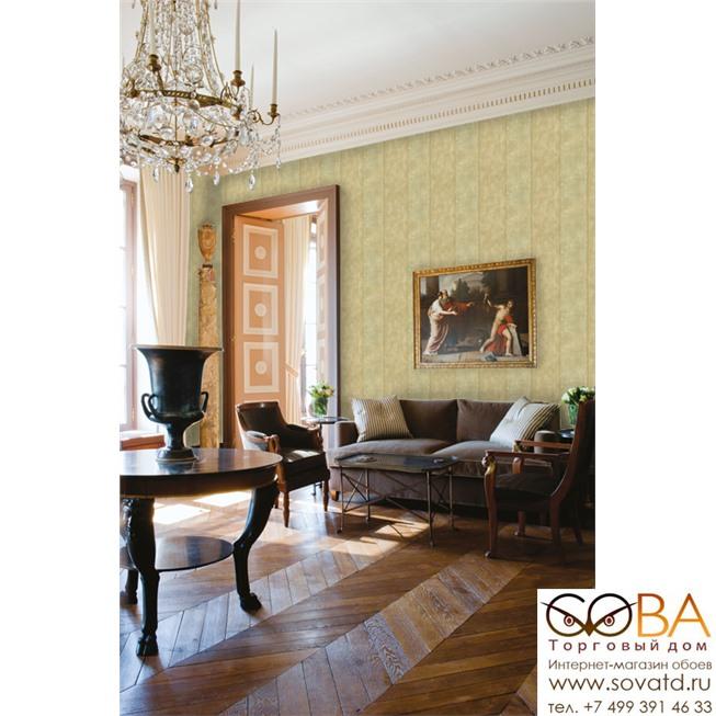 Обои Seabrook TN60902 Lucia купить по лучшей цене в интернет магазине стильных обоев Сова ТД. Доставка по Москве, МО и всей России