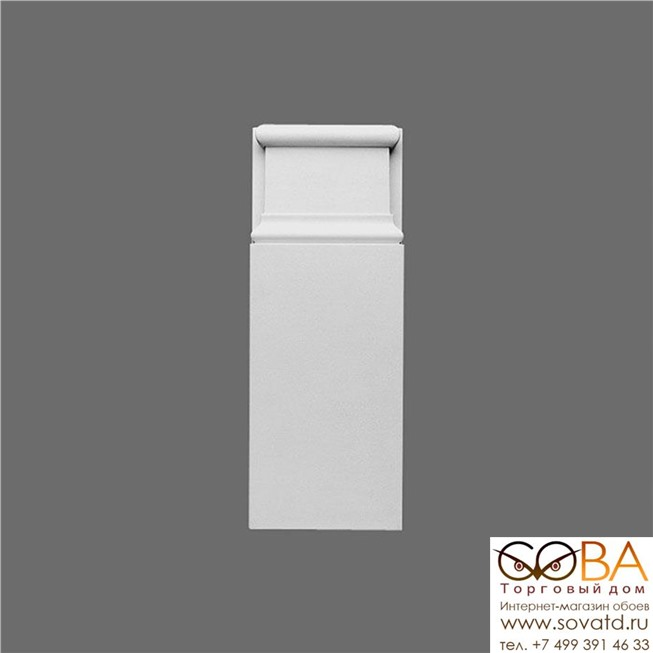Дверной декор Orac Decor D310 Luxxus купить по лучшей цене в интернет магазине стильных обоев Сова ТД. Доставка по Москве, МО и всей России
