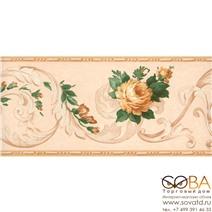 Бордюр Limonta Gardena 11404 купить по лучшей цене в интернет магазине стильных обоев Сова ТД. Доставка по Москве, МО и всей России
