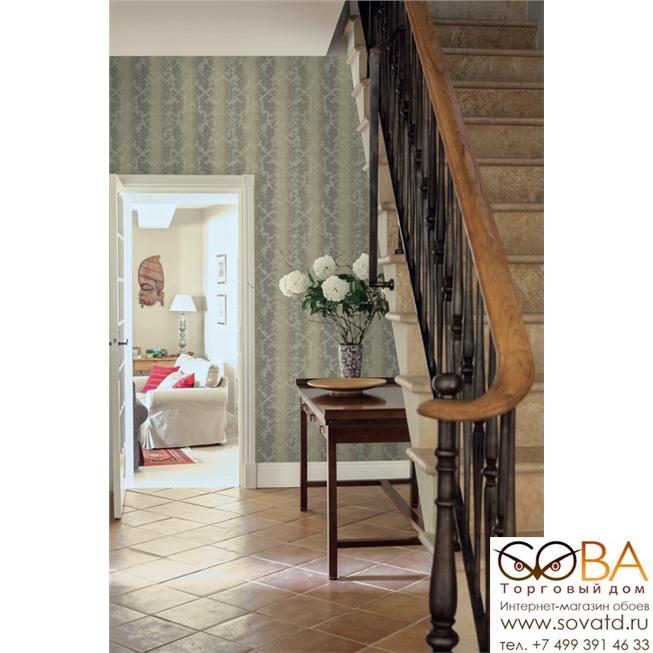 Обои Seabrook TY31302 Tapestry купить по лучшей цене в интернет магазине стильных обоев Сова ТД. Доставка по Москве, МО и всей России