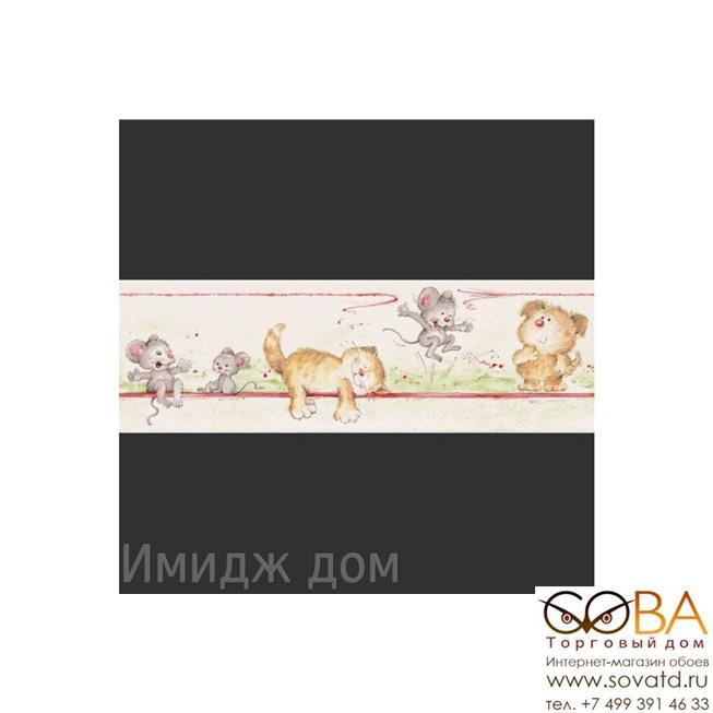 Обои Rasch Piccolo 272185 купить по лучшей цене в интернет магазине стильных обоев Сова ТД. Доставка по Москве, МО и всей России