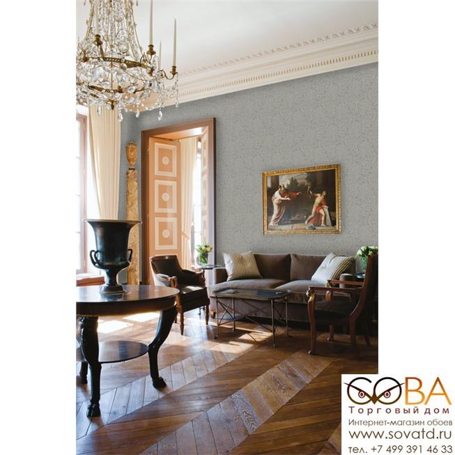 Обои York PF0188 Operetta купить по лучшей цене в интернет магазине стильных обоев Сова ТД. Доставка по Москве, МО и всей России