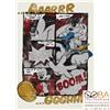 Фотообои Komar Mickey's Great Escape артикул 4-421 размер 184 x 254 cm площадь, м2 4,6736 на бумажной основе, интернет-магазин Sportcoast.ru