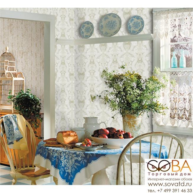 Обои York PH4657 Artisan Estate купить по лучшей цене в интернет магазине стильных обоев Сова ТД. Доставка по Москве, МО и всей России