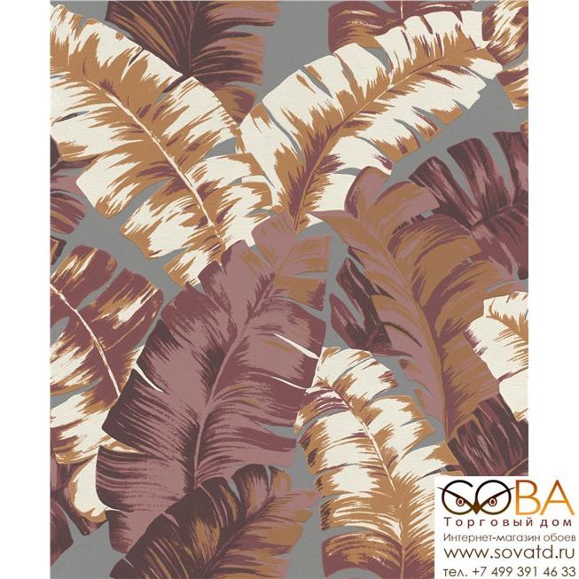 Обои Rasch 535624 Yucatan купить по лучшей цене в интернет магазине стильных обоев Сова ТД. Доставка по Москве, МО и всей России