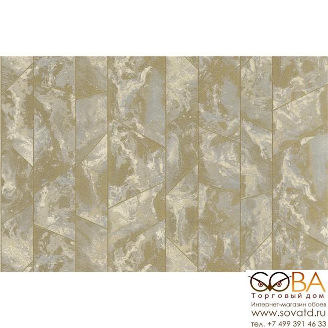 Обои Decori&Decori 83645 Carrara 2 купить по лучшей цене в интернет магазине стильных обоев Сова ТД. Доставка по Москве, МО и всей России