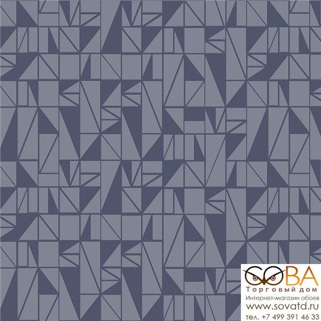 Обои Milassa Geometrica GM6-021-2 купить по лучшей цене в интернет магазине стильных обоев Сова ТД. Доставка по Москве, МО и всей России